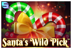 Santa's Wild Pick (Scratch Card)