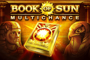 Book of Sun: Multichance