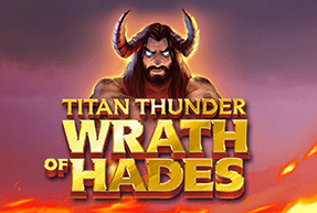 Titan Thunder: Wrath of Hades Mobile