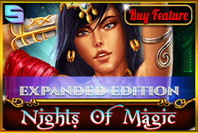 Nights Of Magic – Expanded Edition