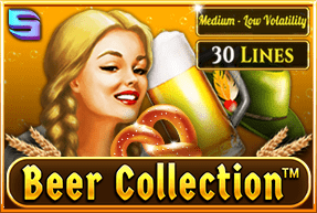 Beer Collection 30 Lines
