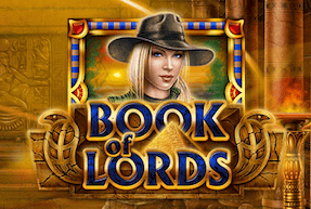 Book of Lords