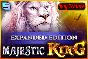 Majestic King - Expanded Edition