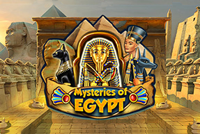 Mysteries of Egypt