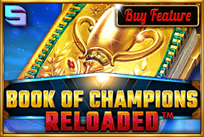 Book Of Champions Reloaded
