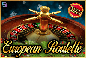 European Roulette Christmas Edition