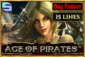 Age Of Pirates 15 Lines