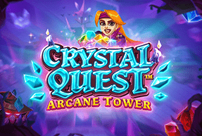 Crystal Quest: Arcane Tower