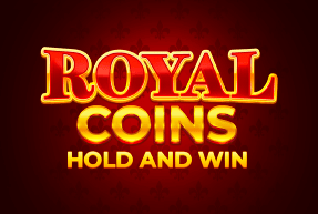 Royal Coins: Hold and Win