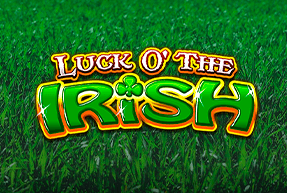 Luck O'The Irish Fortune Spins II