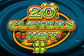 20 Clovers Hot